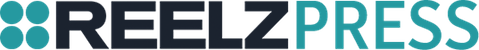 Reelz Press Logo